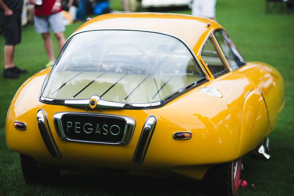 Amelia Car Show