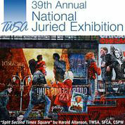Art show events near me water color art show the for Painting events near me