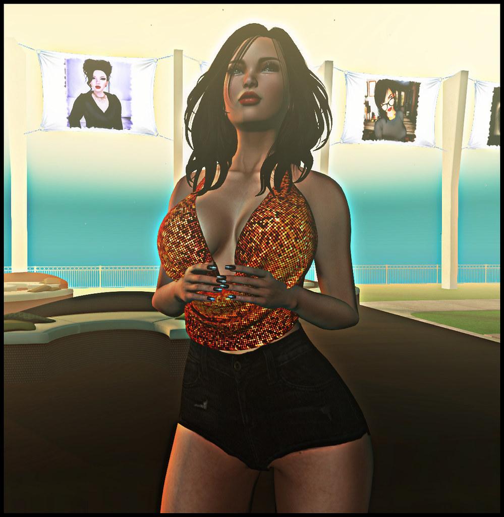 Valareine @ party (005)