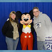 2016 Disney Shareholder Meeting - Mickey Mouse