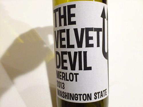 velvet devil 2013