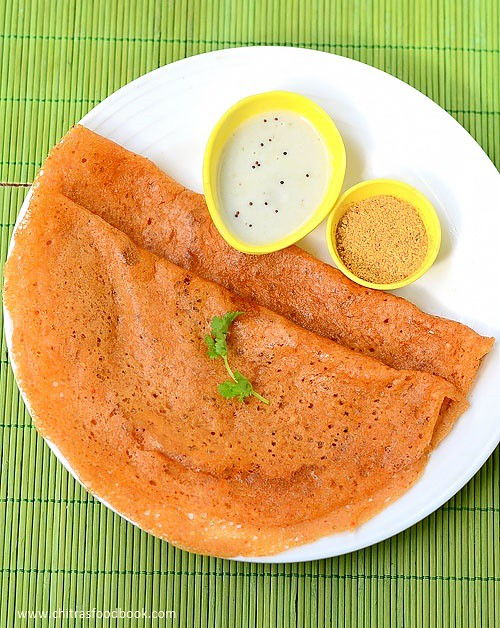 How to make bottlegourd dosa