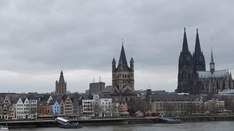 La catedral mola, pero el chocolate, más ;-)