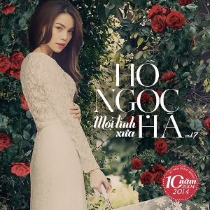 Hồ Ngọc Hà – Mối Tình Xưa – 2014 – iTunes AAC M4A – Album
