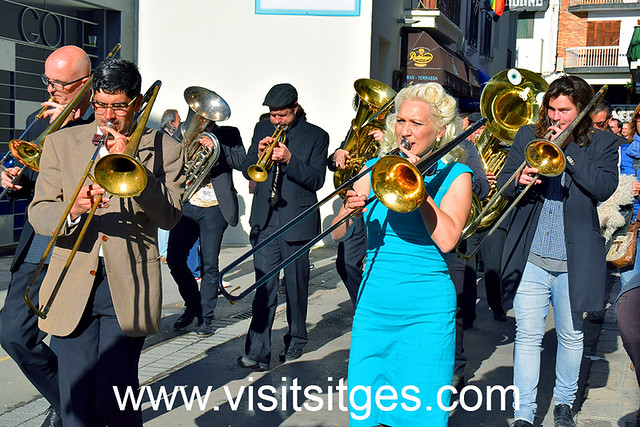 FESTIVAL JAZZ ANTIC SITGES 2017 PHOTO GALLERY