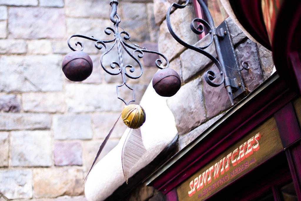 Wizarding World of Harry Potter 13