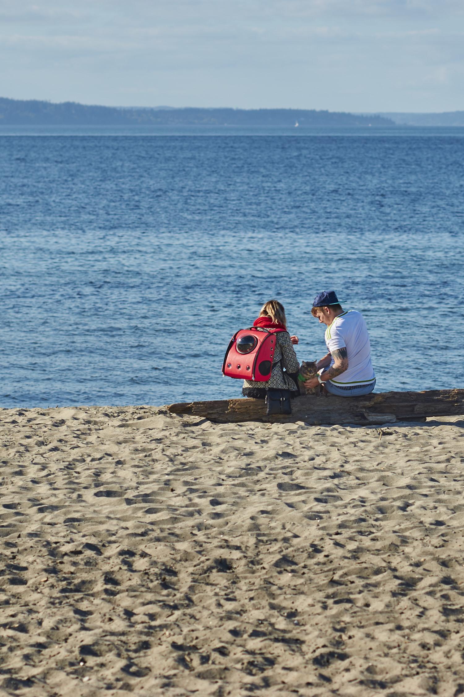 夏日將至! 咱們到海邊去吧
