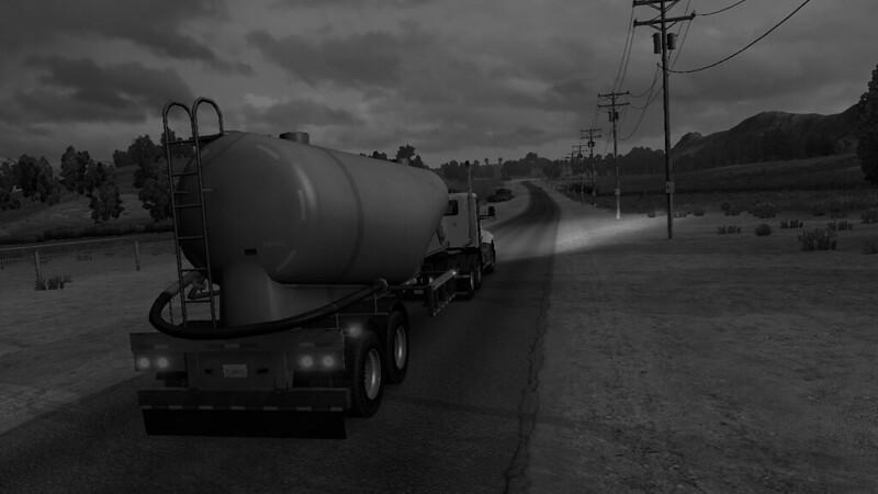 American Truck Simulator  24125977974_542cfd5264_c