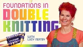 Double Knitting Class
