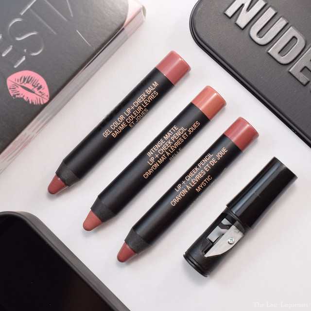 NUDESTIX Nude Lip Kit