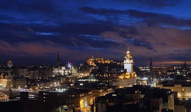Minolta MC 17mm f4……………蘇格蘭 Scotland 愛丁堡 Edinburgh