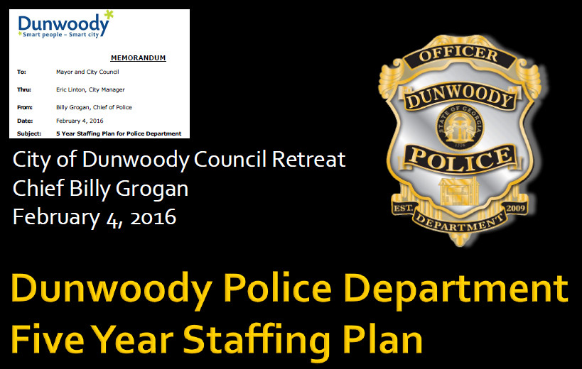 http://www.jkheneghan.com/city/meetings/2016/Retreat/02052016_Police_Staffing_2016_5year.pdf