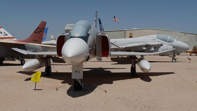 McDonnell Douglas YF-4J Phantom II