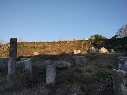 阿耳忒弥斯神庙遗址