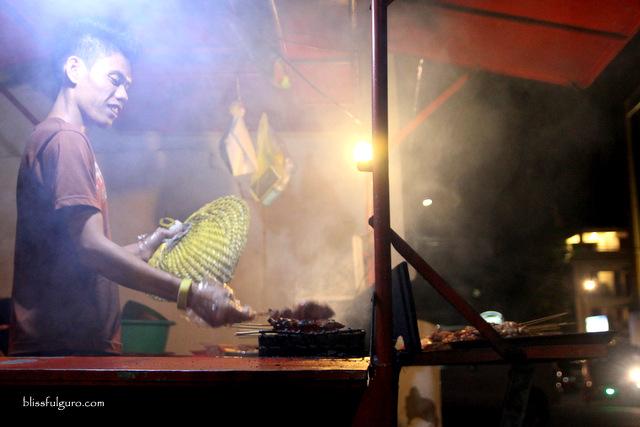 Quarterhouse Barbecue Tacloban