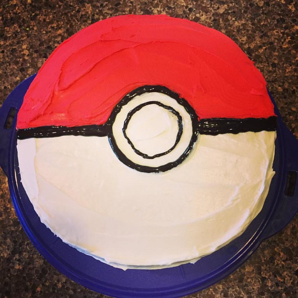 Ball Cake Pan