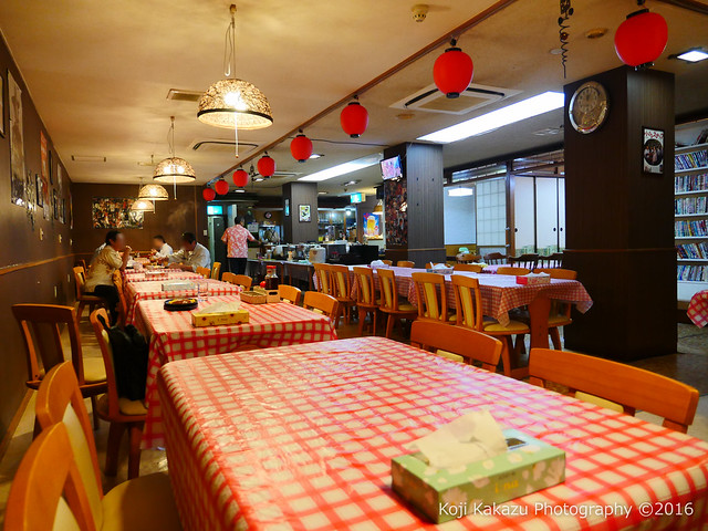 昭和レトロ 山市食堂-21