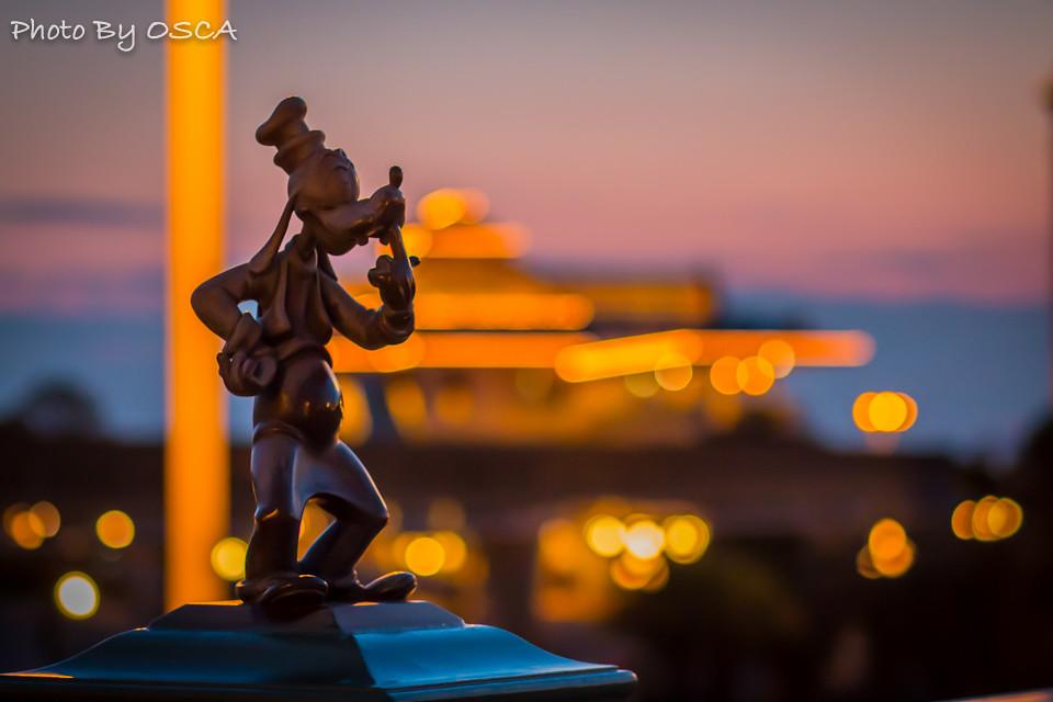 Goofy, Tokyo Disney Resort