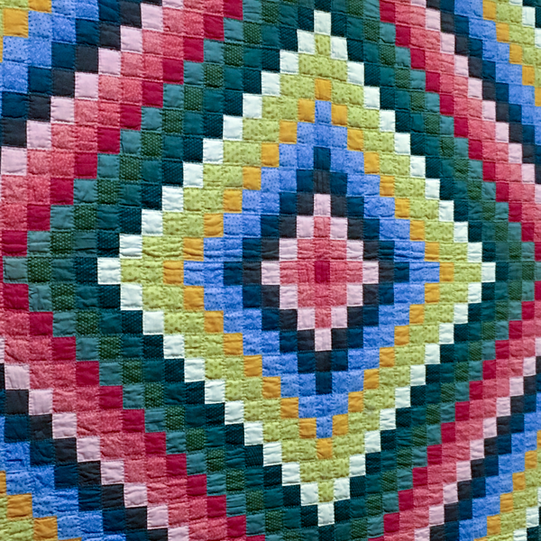 Quilts and Color at Oklahoma City Museum of Art - Susanna Jane : quilts and color - Adamdwight.com