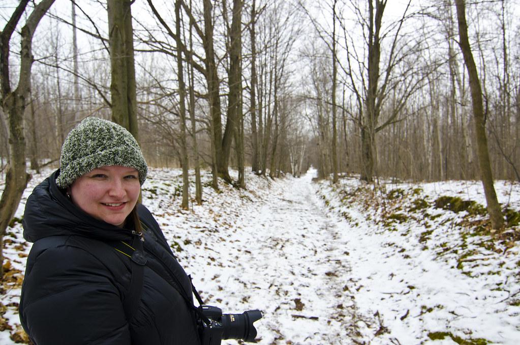 Exploring Mono Ontario