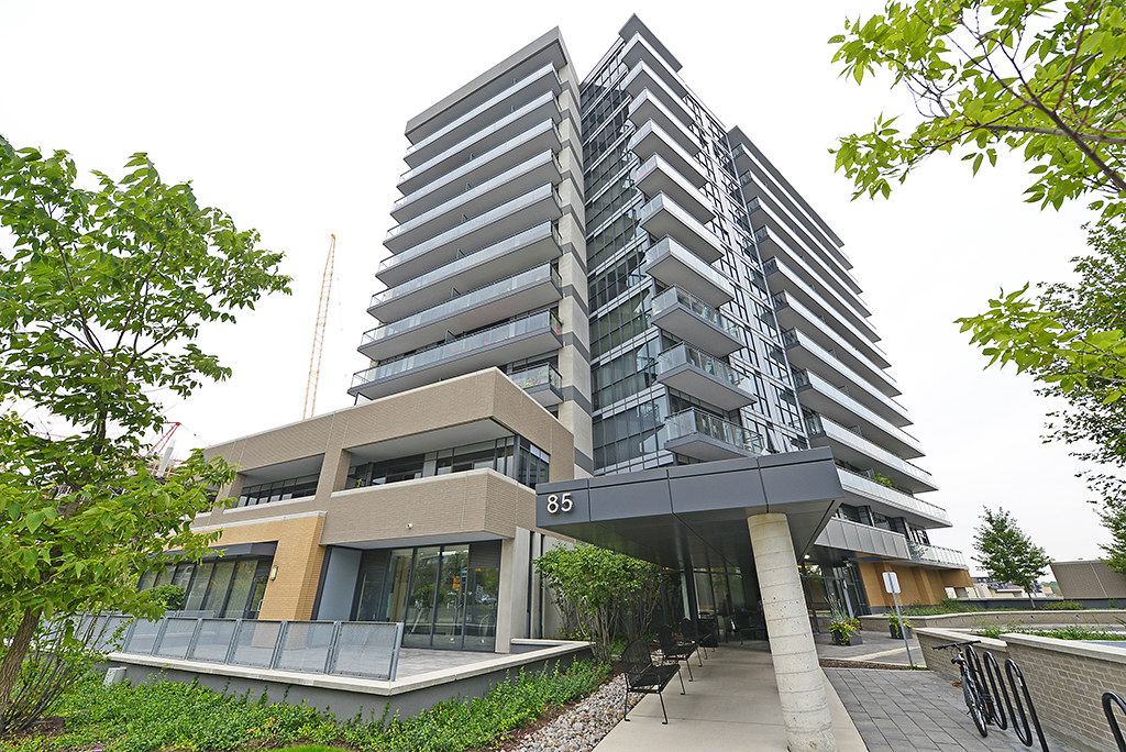 8 charlotte street toronto - charlie condos suite 907