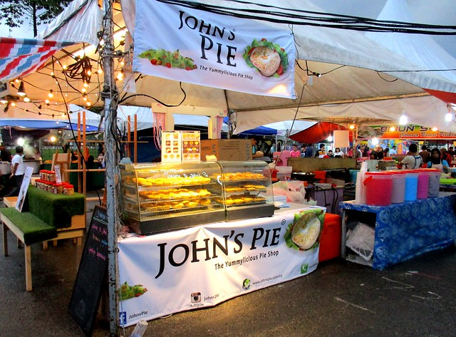 John's Pies