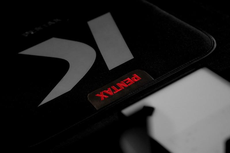 黑白拍的K1發表會