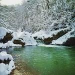 горная река by Yoga Razuma
