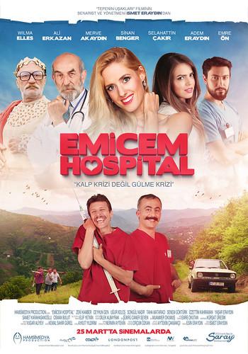 Emicem Hospital (2016)