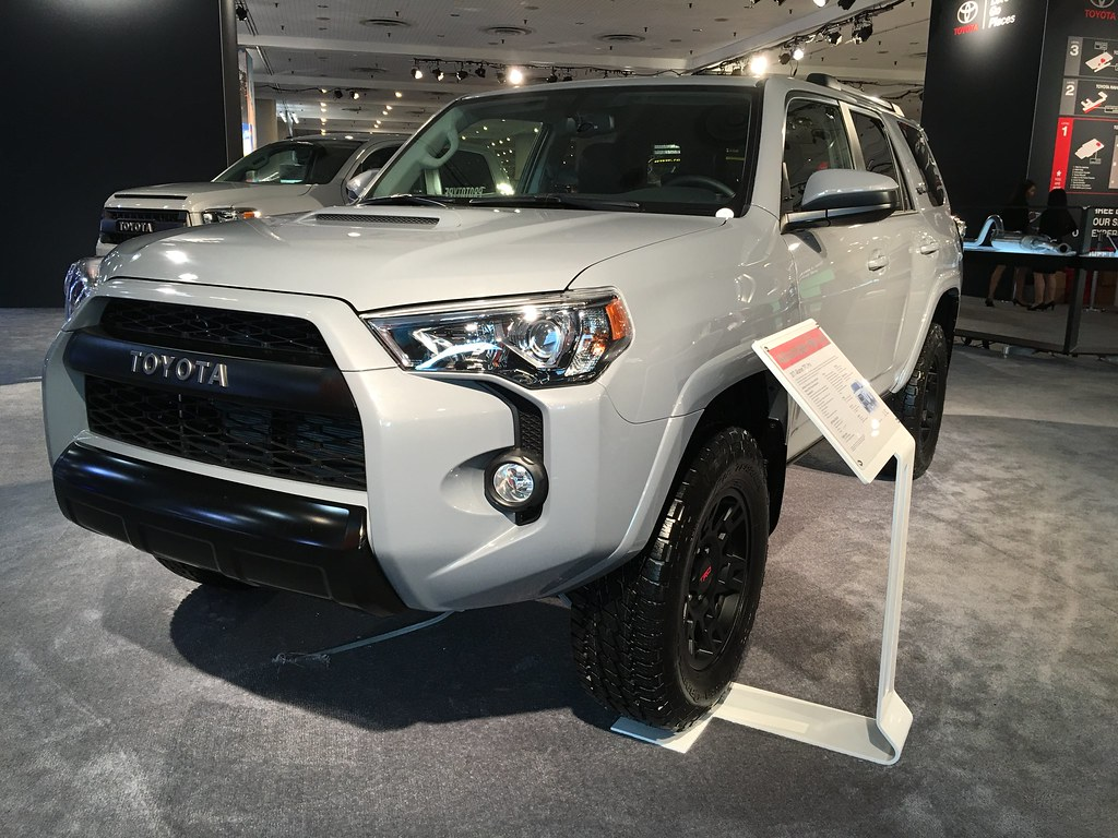 2017 4runner trd pro page 2 toyota 4runner forum. Black Bedroom Furniture Sets. Home Design Ideas