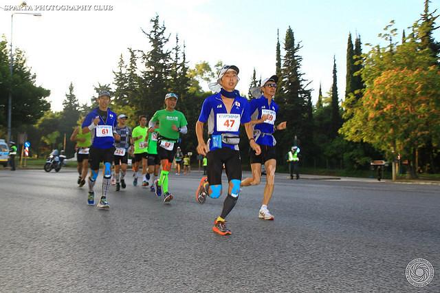 Για το κλείσιμο του Ελληνικού Grand Slamm of Ultrarunning δεν θα μπορούσε παρά να έχουμε έναν αγώνα πρόκληση με τεράστιο ιστορικό και διεθνές ενδιαφέρον, το Σπάρταθλον!