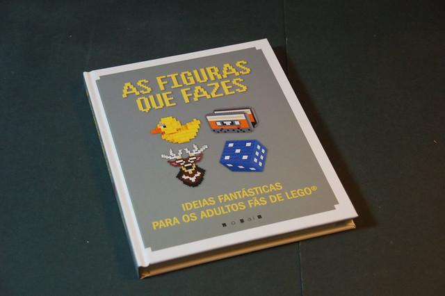 Livro As Figuras que Fazes (1)