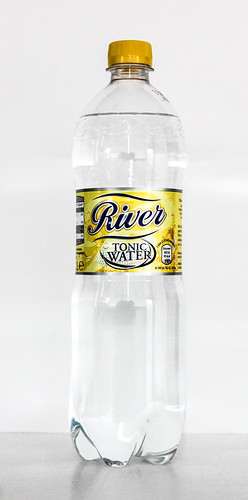 River Tonic Water