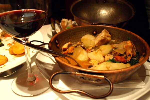 Eat cheaply and well in Porto