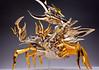 [Comentários] - Saint Cloth Myth EX - Soul of Gold Mascara da Morte  24778067701_1c6b8e6f1b_t