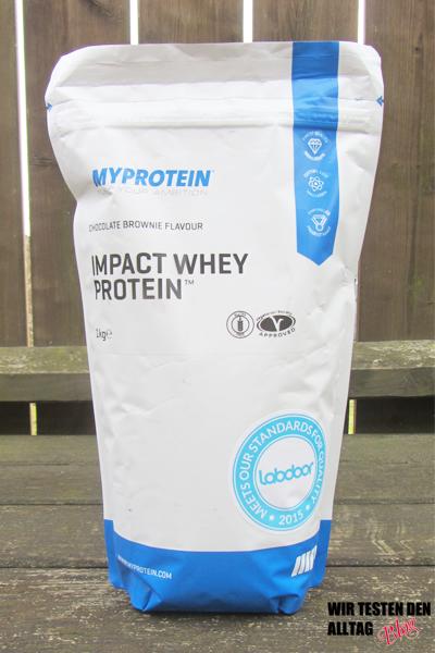 myprotein, schoko brownie, pulver, protein, www.wirtestendenalltag.blogspot.de