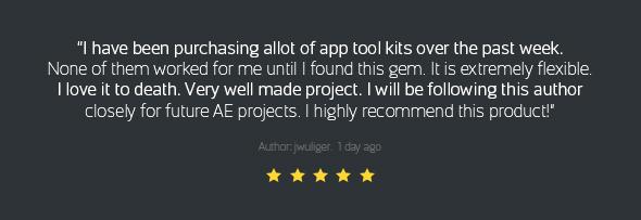 Ultieme App Promo Toolkit - 4