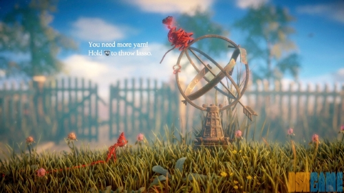 Unravel - Checkpoint