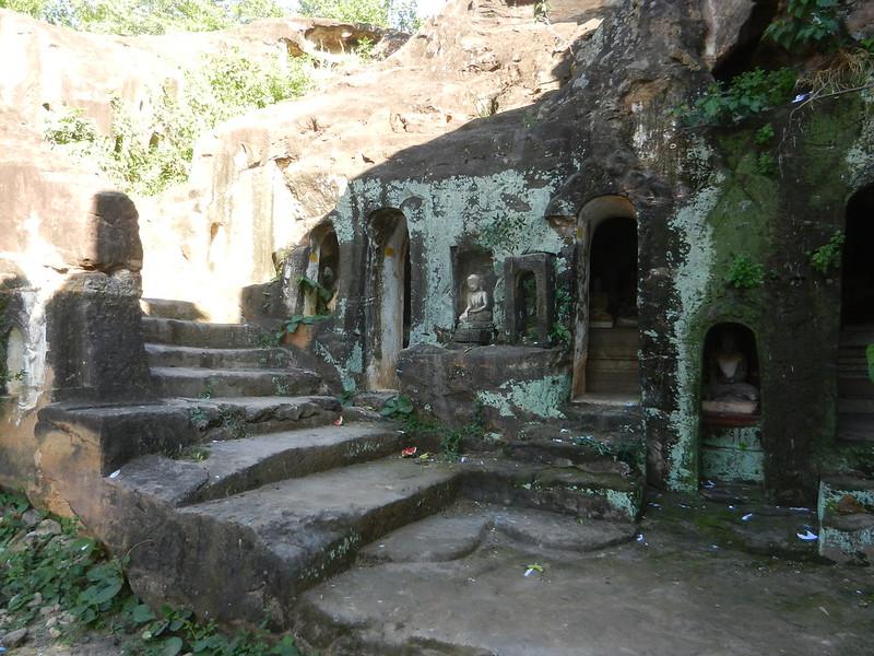 Phowin Будды
