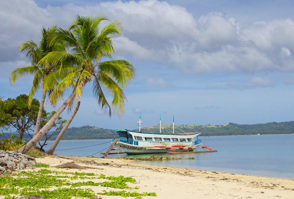 Best Island Destinations In October