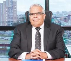 Jorge Humberto Rios, KPMG