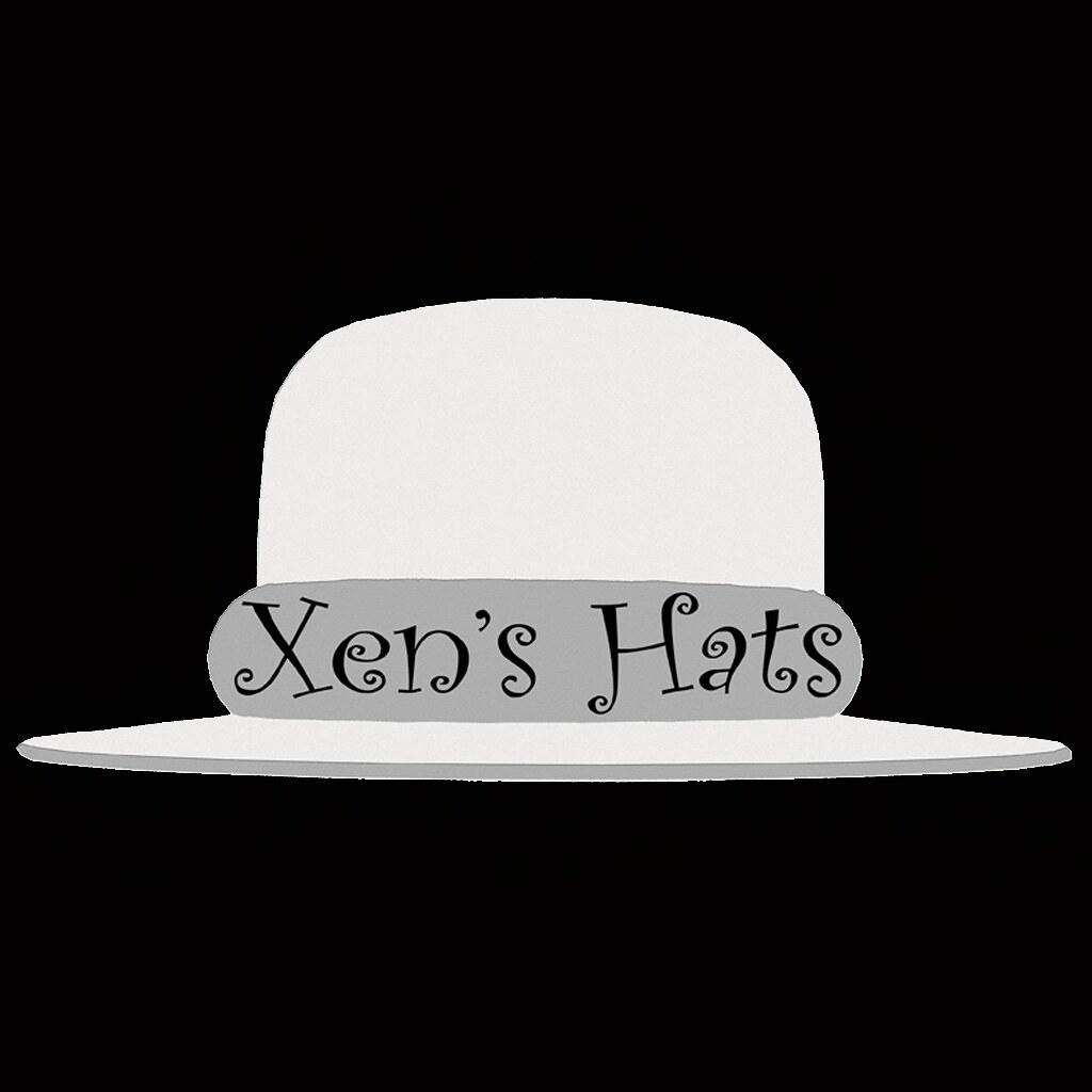 Xen's  Hats