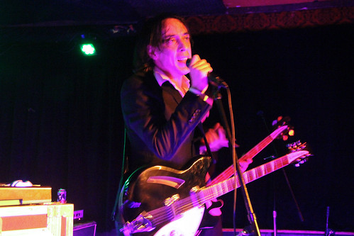Live Review: Operators with Bogan Via at Sunset Tavern 4/4/16