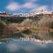 Arcos Reflection - Arcos de la Frontera, Spain
