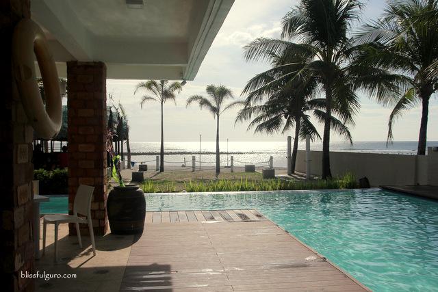 Brizo Hotel And Beach Resort Morong Bataan