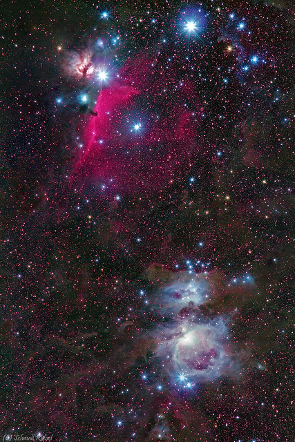 VCSE - Orion - Schmall Rafael