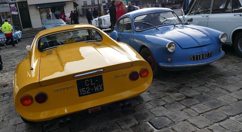 Ferrari Berlinetta Dino 246 GT PininFarina 24806449301_b3ba6c6aa1_c