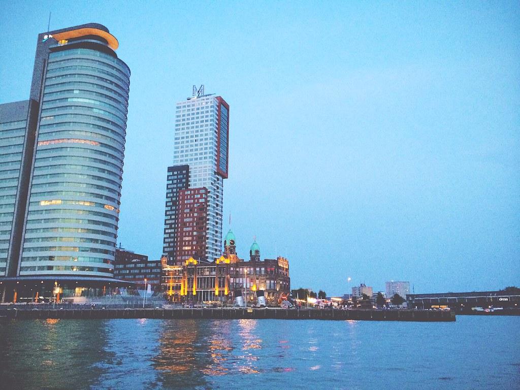 10 leuke uitjes in Nederland   via It's Travel O'Clock