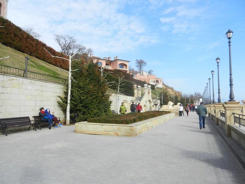 Золотой берег Одесса