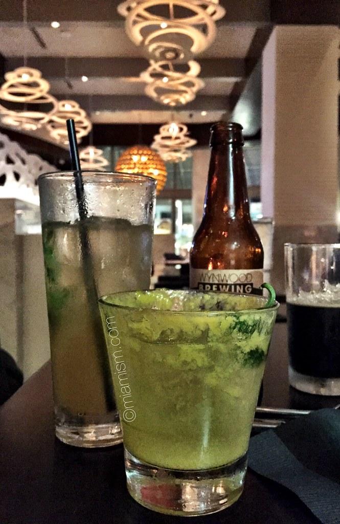 Apeiro Kitchen And Bar Miami